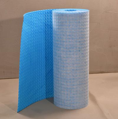 Prodeso floor heating membrane